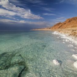 Mar Morto Israel