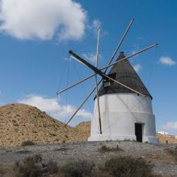 Almeria Province 8 kampov