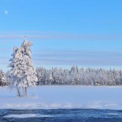 Northern Savonia 6 penziónov