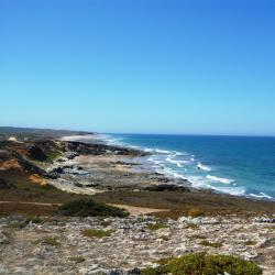 Costa Vicentina 6 campings