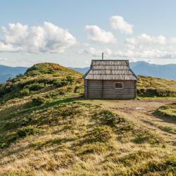 Carpathians - Ukraine 403 homestays