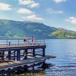Loch Lomond 21 hotels with a jacuzzi