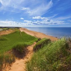 Prince Edward Island 9 spa hotels
