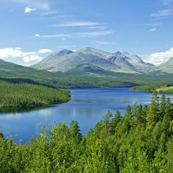 Rondane 4 hotels with a jacuzzi