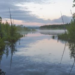 Norrbotten 4 lyxhotell