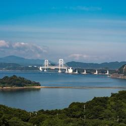 Awaji Island 8 ryokans