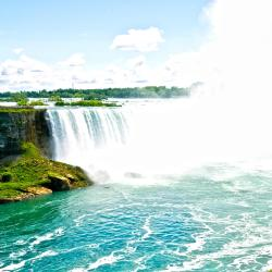 Niagara Falls 9 spa hotels