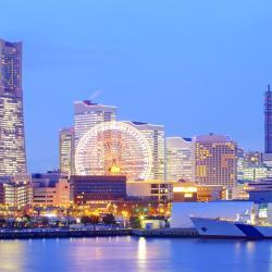 Kanagawa 89 leiligheter