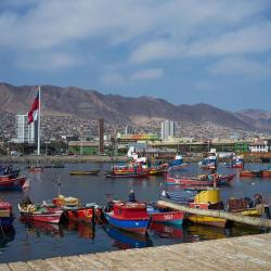 Antofagasta Region 24 boutique hotels