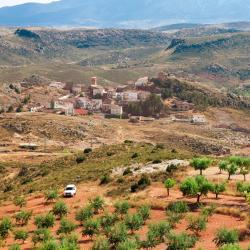 サラゴサ県