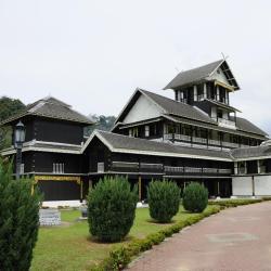 Negeri Sembilan 24 hotels with a jacuzzi