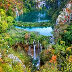 Plitvice Lakes National Park 366 B&Bs