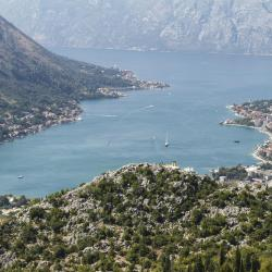 Kotor Bay 34 Boutique Hotels
