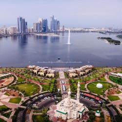 Sharjah Emirate 30 apartments