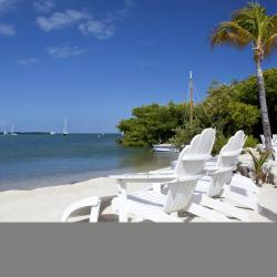 Florida Keys 93 three-star hotels