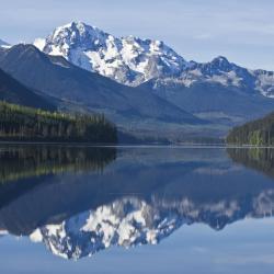 British Columbia 72 golf hotels