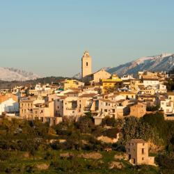 Alicante (provins)