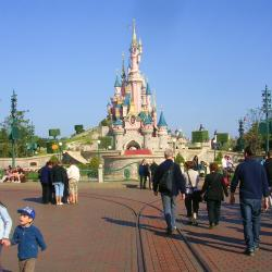 Disneyland Paris 48 B&Bs