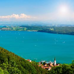 Lake Constance 193 accessible hotels