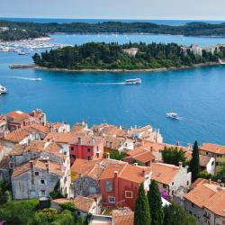 Dalmatia 323 boutique hotels