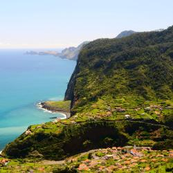 Madeira Islands 5 Glamping Sites