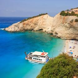 Lefkada 40 luxury hotels