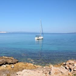 Pag Island 5 boutique hotels