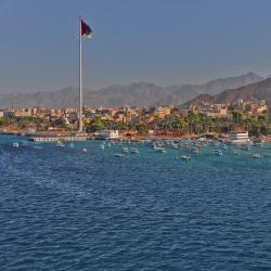 Aqaba Governorate 58 luxury tents