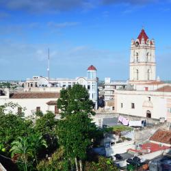 Camagüey Province 32 guest houses
