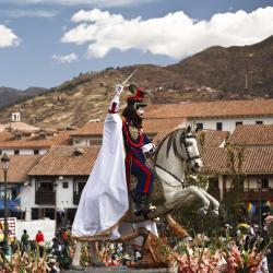 Cusco 5 Glamping Sites