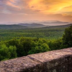 North Carolina 36 resort villages