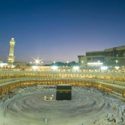 Makkah Al Mukarramah Province 46 luxury hotels