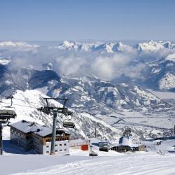 Austrian Alps