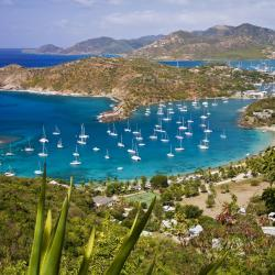 Lesser Antilles 285 resorts