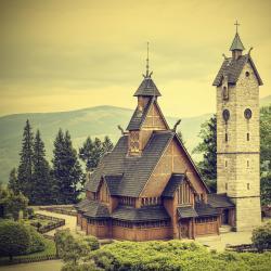 Karpacz Region