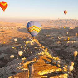 Cappadocia 89 vacation rentals
