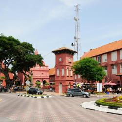 Melaka 32 resorts