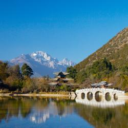 Yunnan 319 luxury hotels