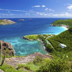 French West Indies 11 glamping sites
