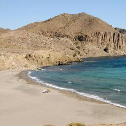 Almeria Coast 73 golf hotels
