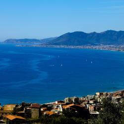 Riviera Italiană 26 campinguri