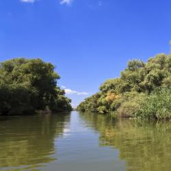 Danube Delta 3 Boutique Hotels
