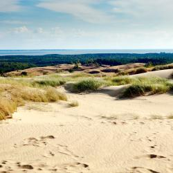 Baltic Sea 5 holiday parks