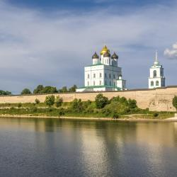 Pskov Region 4 serviced apartments