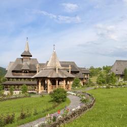 Maramureş 208 homestays