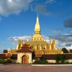 Vientiane 20 apartments