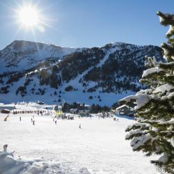Grandvalira 19 hotels with pools