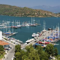 Fethiye Area 44 serviced apartments