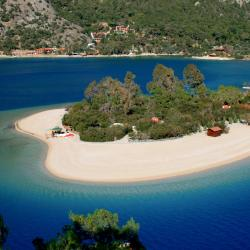 Turkish Riviera 26 golf hotels