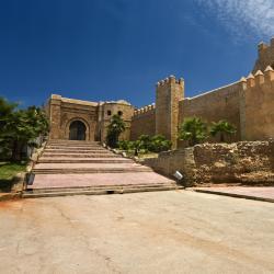 Rabat-Sale-Kenitra 31 rumah liburan
